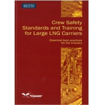Crew Safety Stds Large Lng