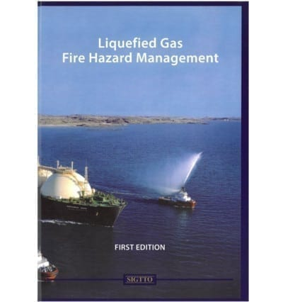 Liquefied Gas Fire Hazard Mgt