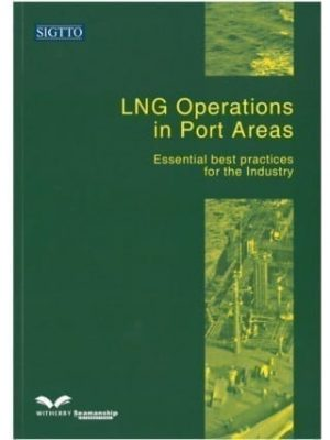 LNG Operations in Port Areas