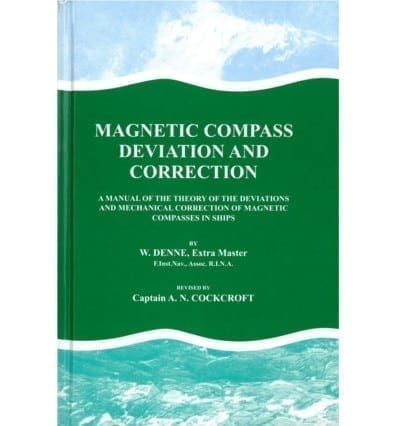 Magnetic Compass Deviation & Correction