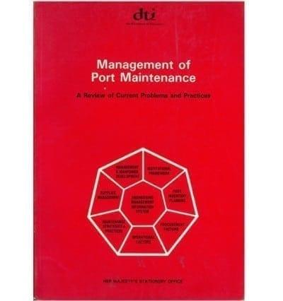 Management of Port Maintenance