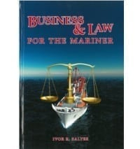 Business & Law for the Mariner (2nd ed., 2015)
