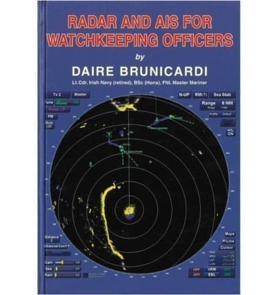Radar and AIS for Watchkeeping Officers (e-book)