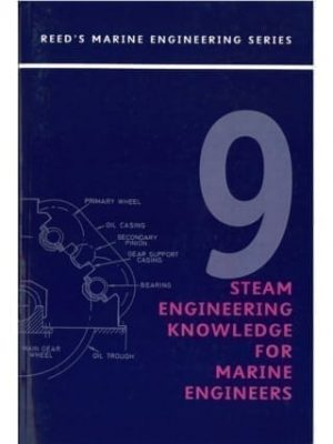Reeds Vol.9 - Steam Engineering