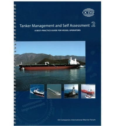 Tanker Mgt & Self Assessment 3nd Edition 2017