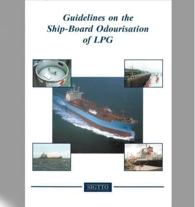 Guidelines On Ship-Board Odour
