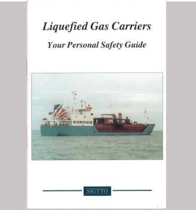 Liquefied Gas Carriers-Pers Sg