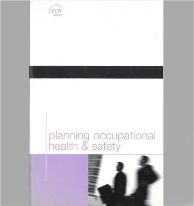 Planning Occ Health & Safety
