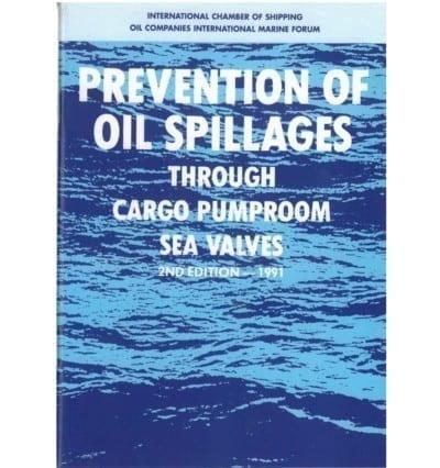 Prevention of Oil Spillage
