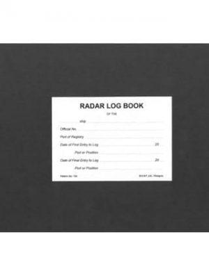 Radar Logbook