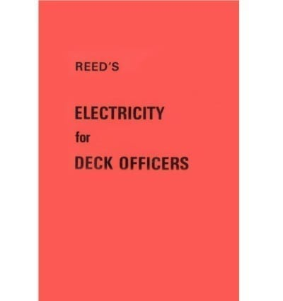 Reeds Electricity For Deck Officer