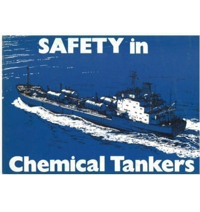 Safety in Chemical Tankers