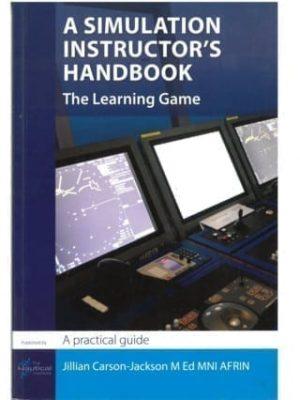 A Simulation Instructor's Handbook