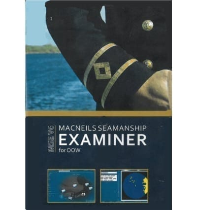 Seamanship Examiner For Oow