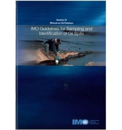 IMO578E Manual On Oil Pollution - VI (1998)