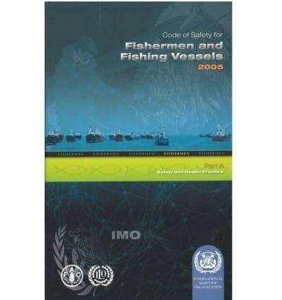 IMO749E Safety For Fishermen - Part A (2005)