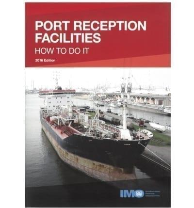 IMO597E Manual Port Reception Facility (2016)