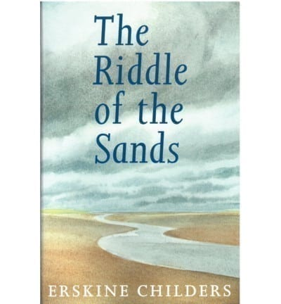 Riddle of Sands