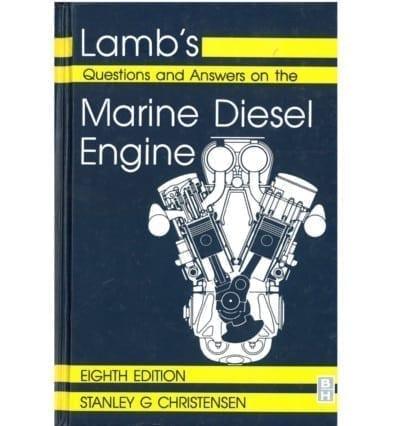 Lamb's Q&A Marine Diesel Engines (8th ed)