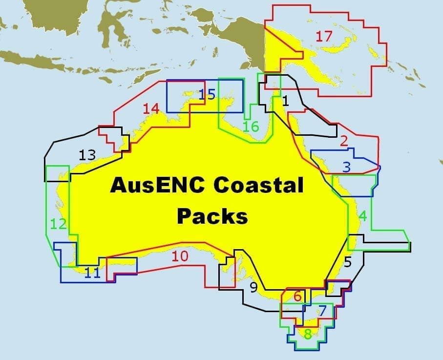 Mckay Australia Map.Buy A Cst02 Cairns To Mackay Online In Australia From Sydney Based