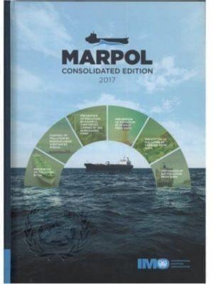 IMO520E MARPOL Consolidated (2017)