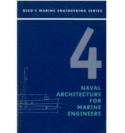 Reeds Vol.4 - Naval Architecture