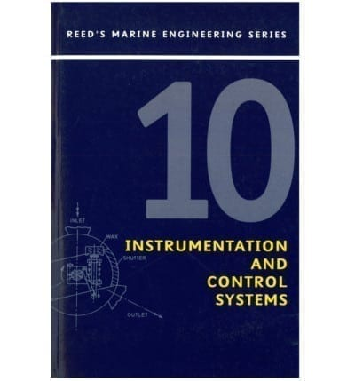 Reeds Vol.10-Instrumentation & Control