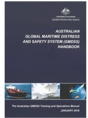 Australian Global Maritime Distress and Safety System (GMDSS) Ha