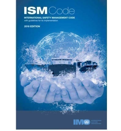 IMO117E ISM Code & Guidelines (2018)